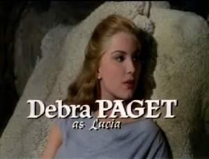 Debra paget broken arrow 1950 - 1 9