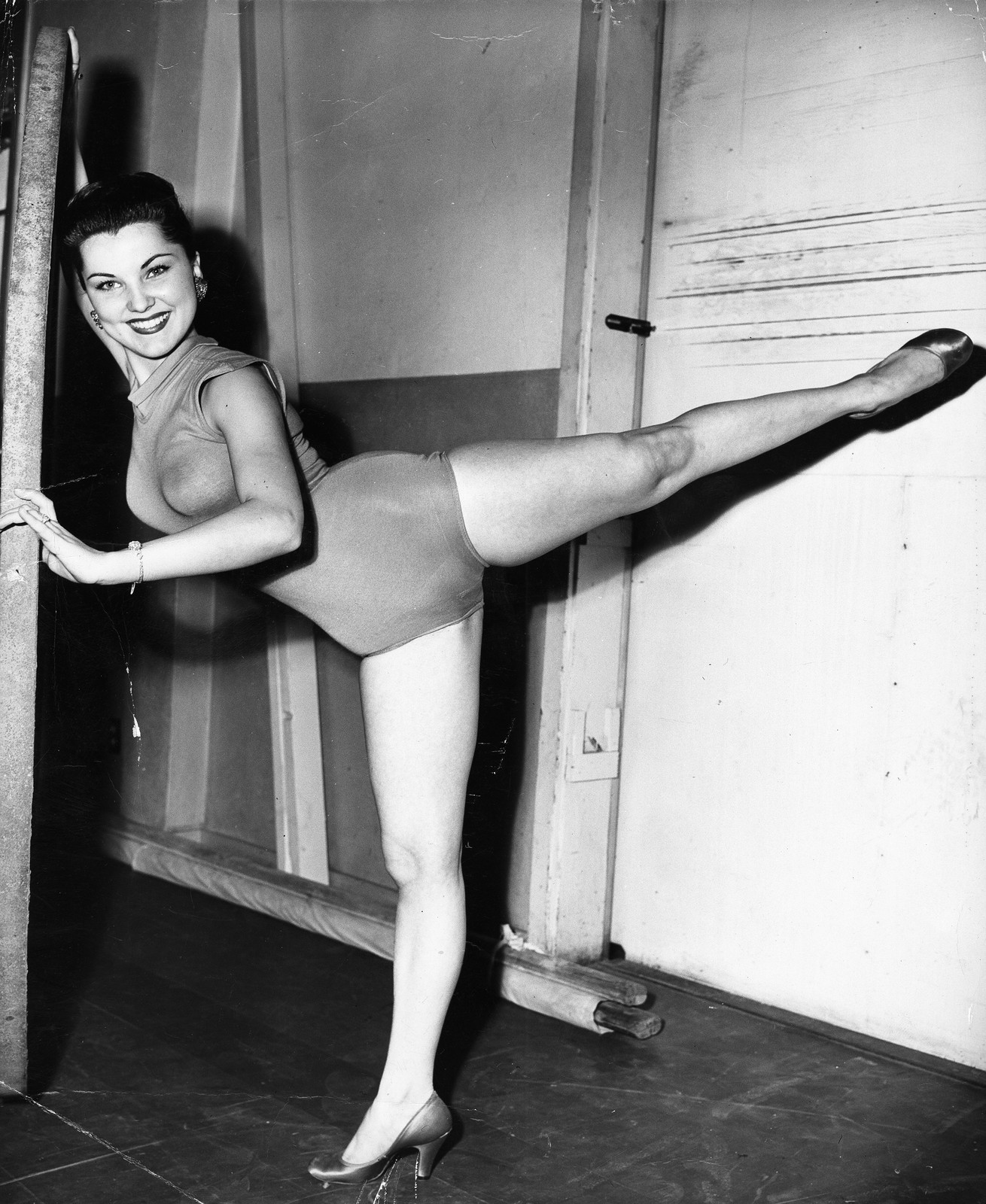 Think, debra paget nude advise you