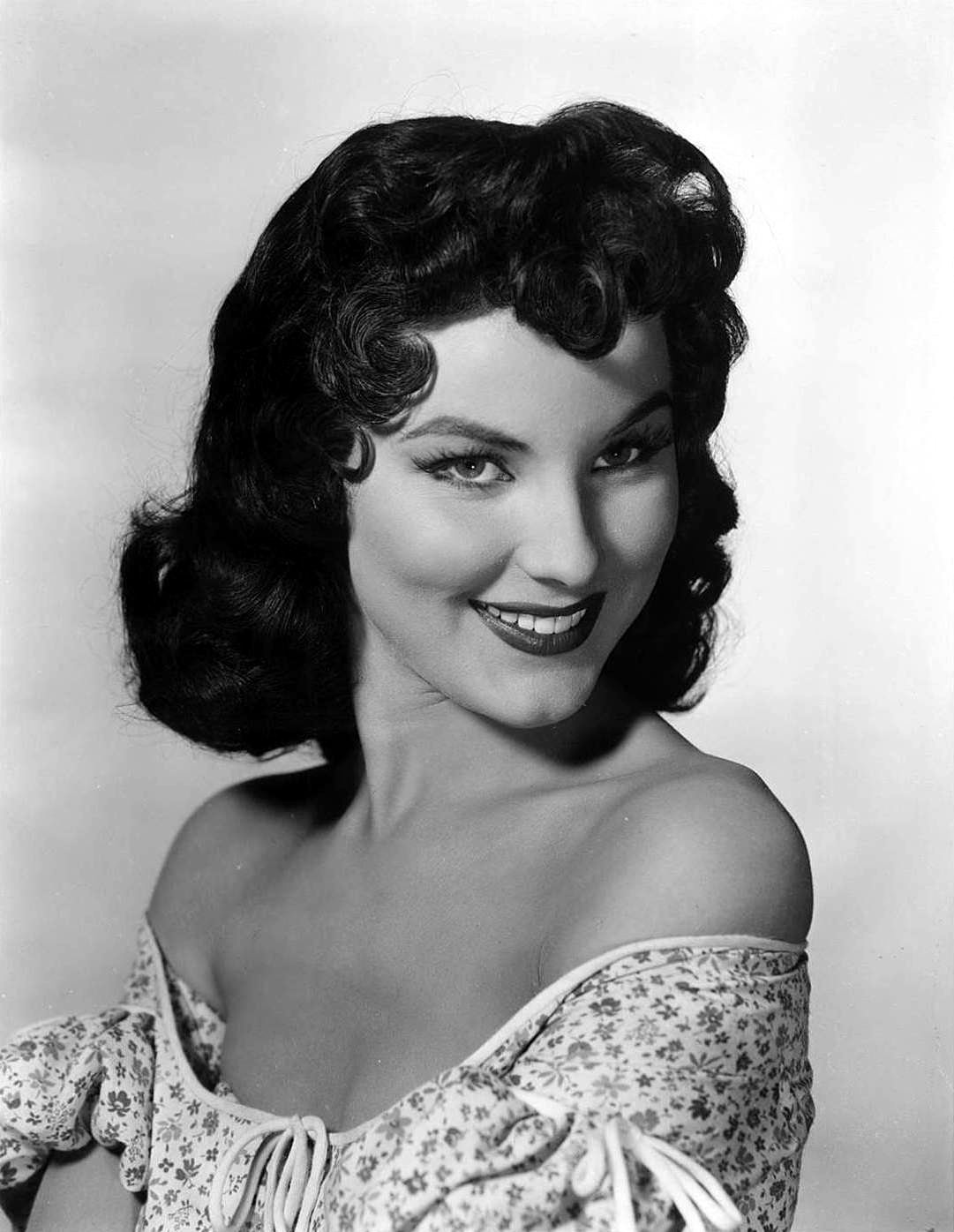 pictures Debra Paget