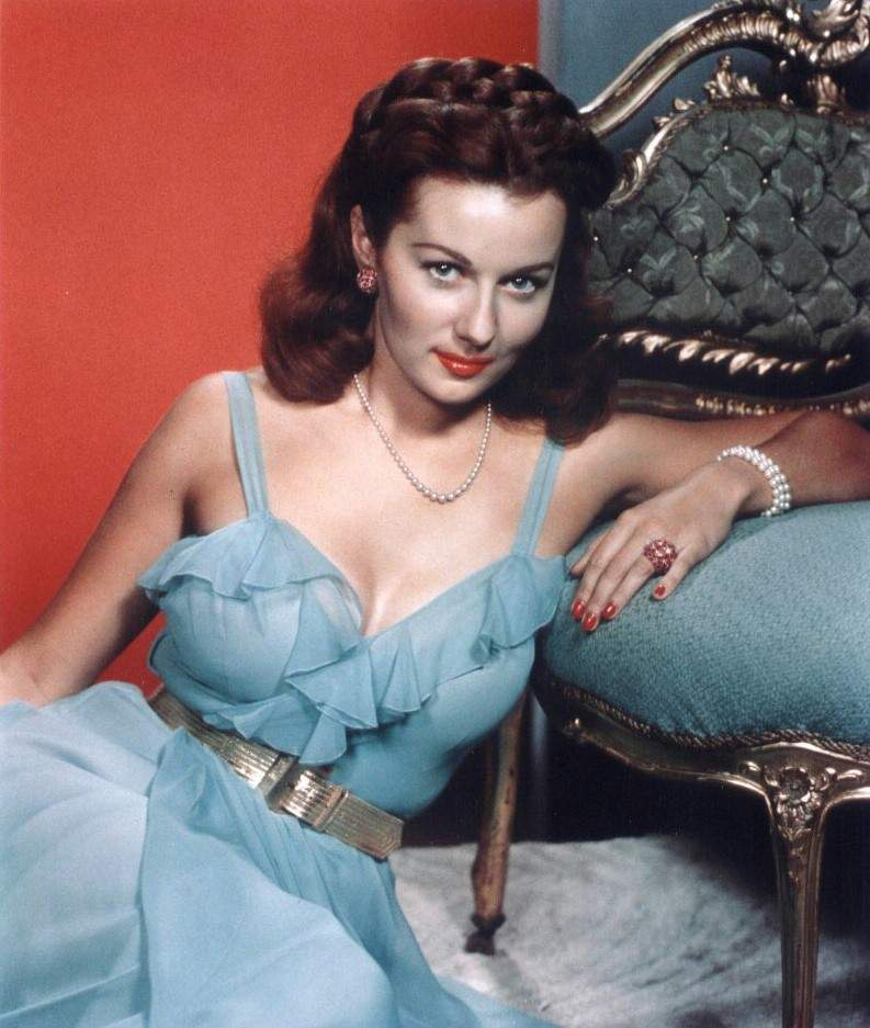 rhonda fleming net worth