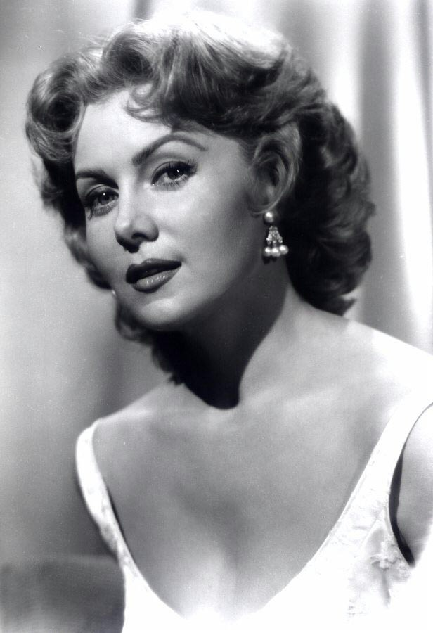 rhonda fleming relationships